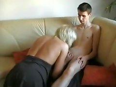Milf Porn Tube